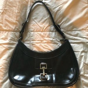 Authentic Gucci Saddle Bag